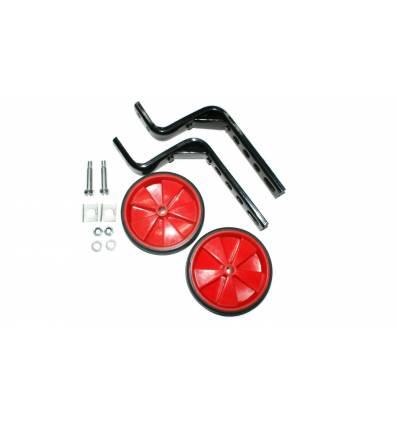 """Kółka rowerowe boczne podporowe 12"""",14"""",16"""""""