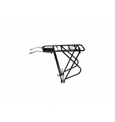 Bagażnik rowerowy Nexelo aluminiowy 26 - 28 ''