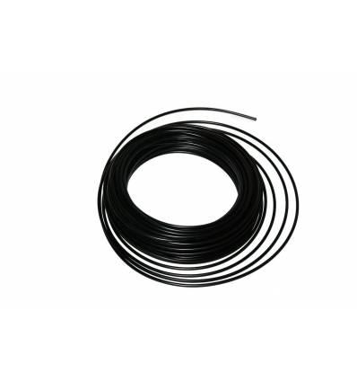 Pancerz hamulca Alhonga czarny 5 mm