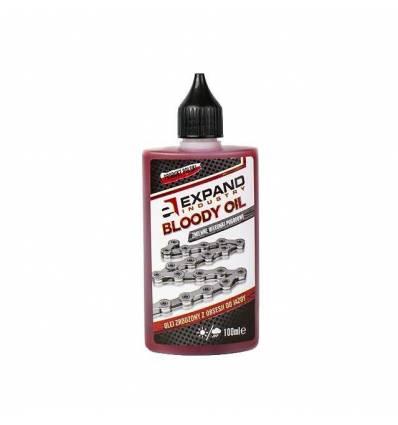 Olej do łańcucha Bloody Oil 100 ml