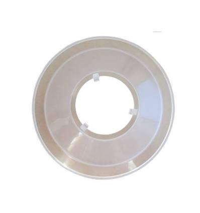 Protektor, osłona szprych kaseta, wolnobieg 160 mm