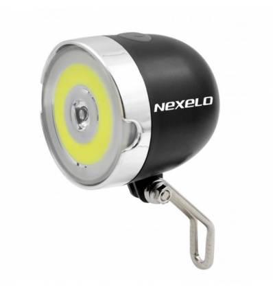 Lampa rowerowa 16 LED CHIP 2 funkcje