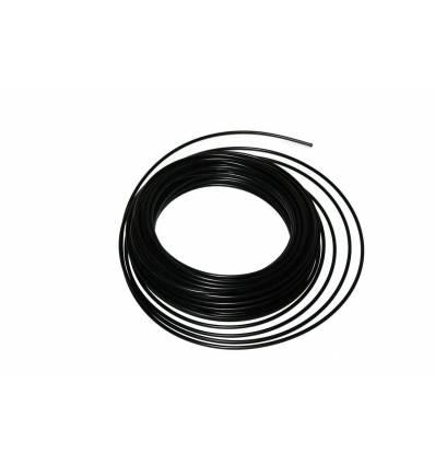 Pancerz przerzutki Nexelo czarny 4 mm