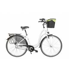 Rower miejski Majdller Motta 8.3 // 28'', pądnica, Nexus 3