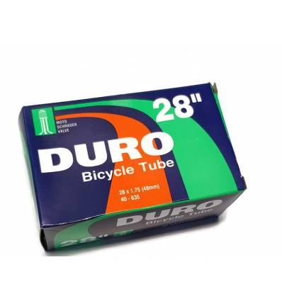 Dętka rowerowa Duro 28 x 1.75 / 40-635