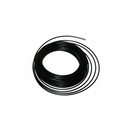 Pancerz przerzutki czarny 4 mm