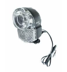 Lampa Büchel Uni Led Pro na dynamo w piaście 1 LED