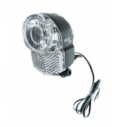 Lampa Uni Led Pro na dynamo w piaście 1 LED