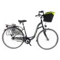 Rower miejski Majdller Motta 8.3 // 28'', prądnica, Nexus 3
