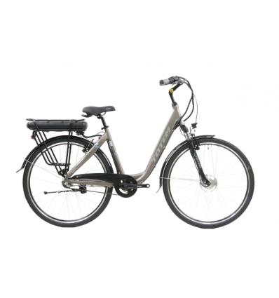 Totem Viola - rower elektryczny