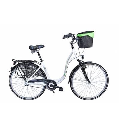 Rower miejski Majdller Bella 8.3 // 28'' Nexus 3