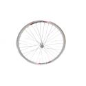 Koło rowerowe wzmacniane 28'' przód aluminiowe H-Rocks