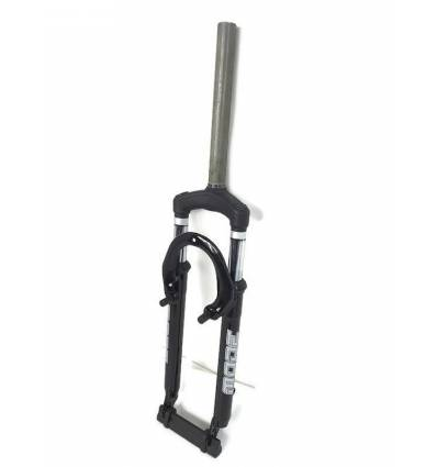 Amortyzator rowerowy AHEAD 28'' x 1 1/8'' x 240 mm, tarczowy