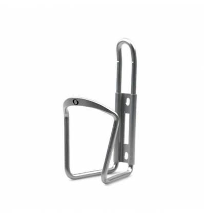 Koszyk na bidon EGO, aluminiowy