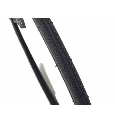 Opona Black 28'' 700 x 35C // 37-622 + 1mm Guard