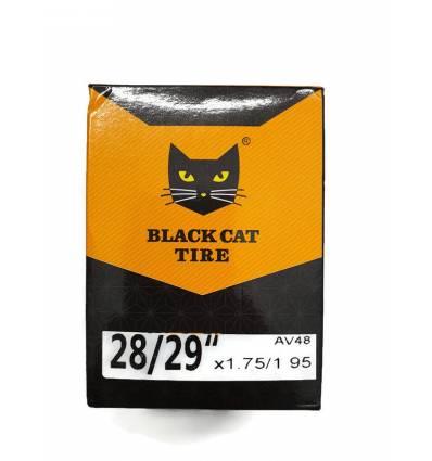 Dętka Black Cat 28/29'' x 1.75/1.95 AV48