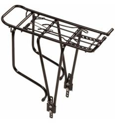 Bagażnik rowerowy 26 - 28 '' czarny