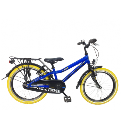 Loekie Streetwise 20'' rower holenderski