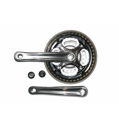 Korba 24/34/42Tx170 mm Aluminiowa