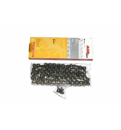 """Łańcuch MAYA C410 108 ogniw 1/2x1/8"""" jednorzędowy"""